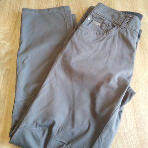 Kuhl Kanvus Mens Jean Outdoor Hiking Pants Jeans